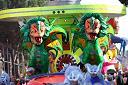 Ca'Savio carnival
