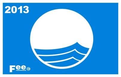 Cavallino Treporti beach gets this important award again in 2013