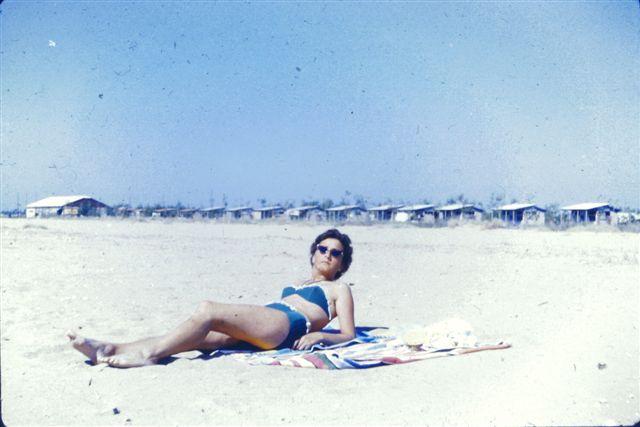 Ca' Savio beach