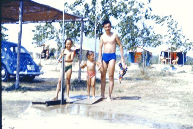 Camping Ca' Savio pitches