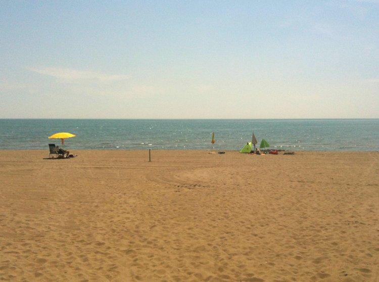 Ca' Savio holidays in May
