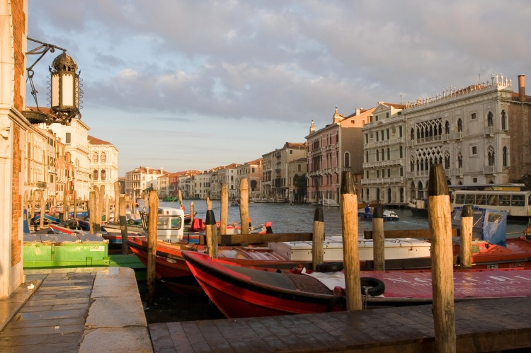 Offer Ca' Savio Venice in September