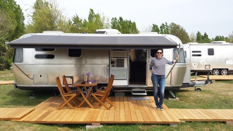 Airstream Park Camping Ca' Savio