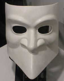 Venetian masks - Bauta