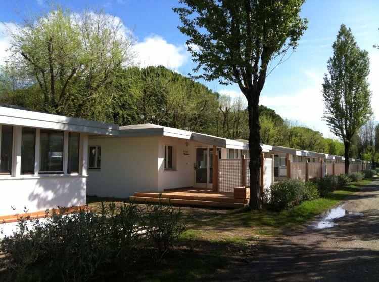 bungalow 2 fila ca savio