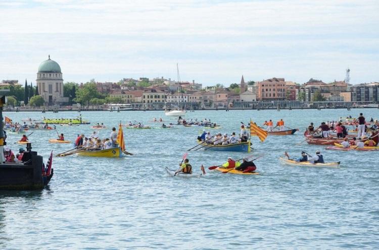 Vogalonga - Venezia