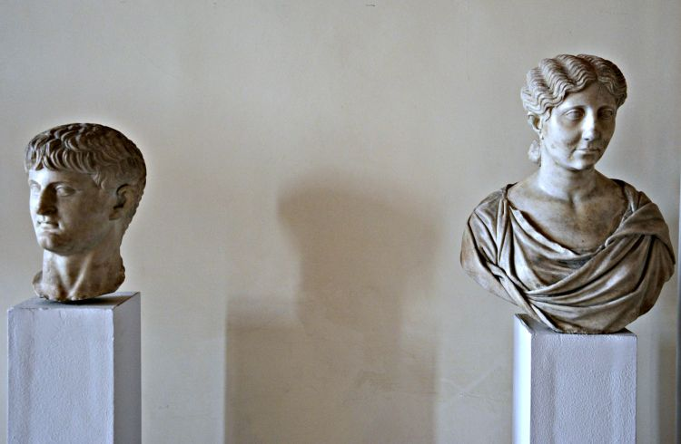 Museo archeologico nazionale Venezia
