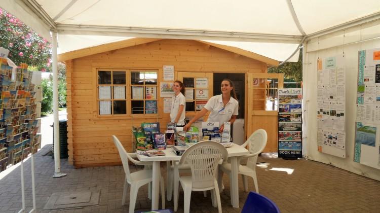 Customer Care Camping Ca Savio