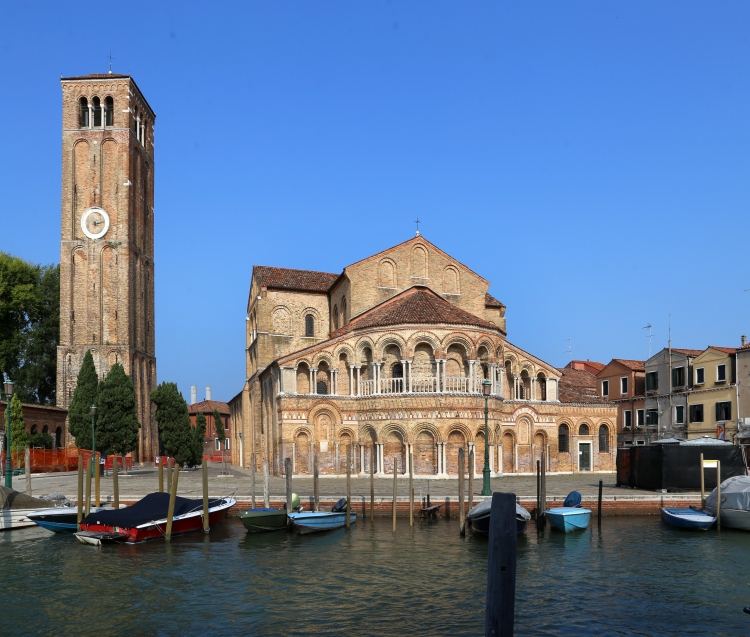 Murano - Duomo
