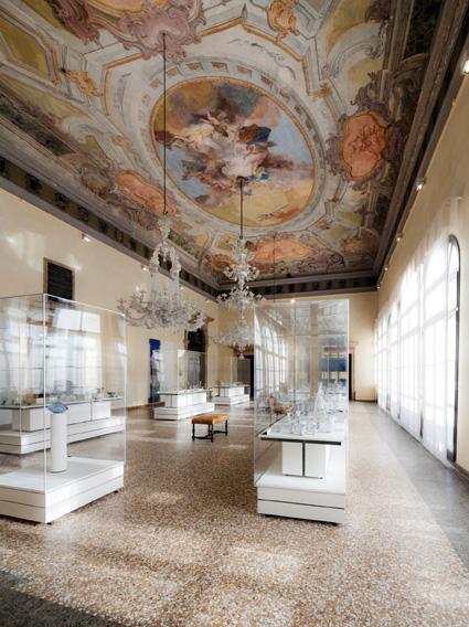 Glass Museum Murano
